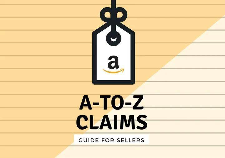 Amazon A to Z Guarantee Claim 保障索賠